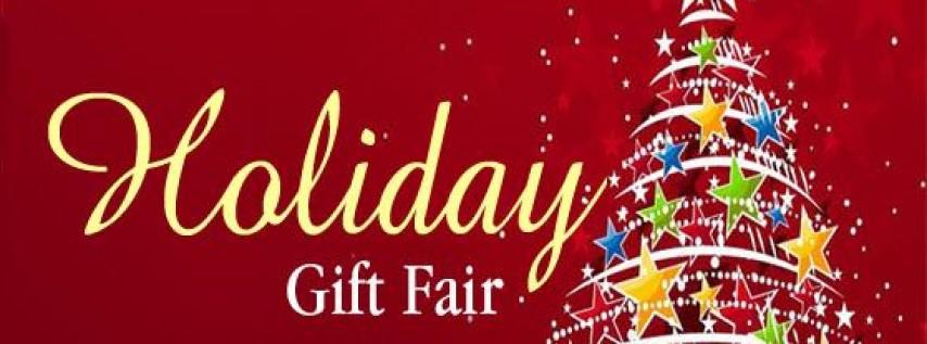 Holiday Gift Fair