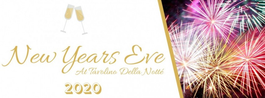 New Years Eve Celebration At Tavolino Della Notté