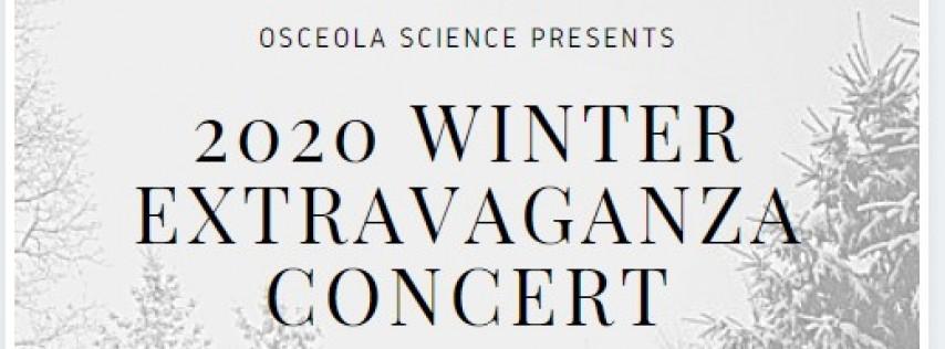 Winter Extravaganza Concert