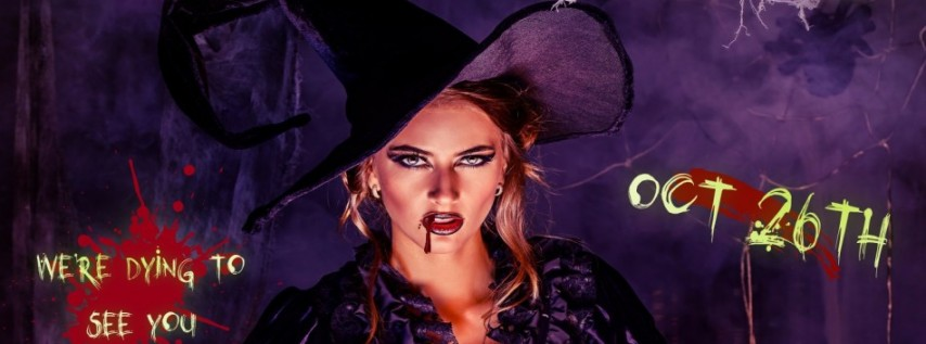 Wicked Tales- A Deliciously Dark Burlesque Cabaret