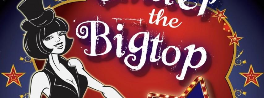 Under the Bigtop Burlesque