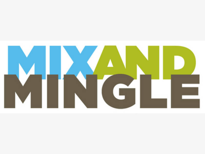 Catholic/Christian Professionals Mix & Mingle Charity Event