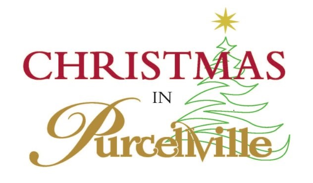 Christmas in Purcellville