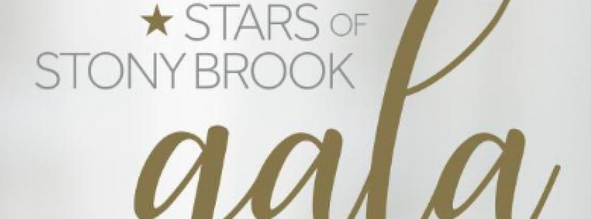 20th Annual Stars of Stony Brook Gala