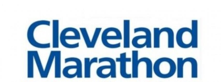 2021 Cleveland Marathon