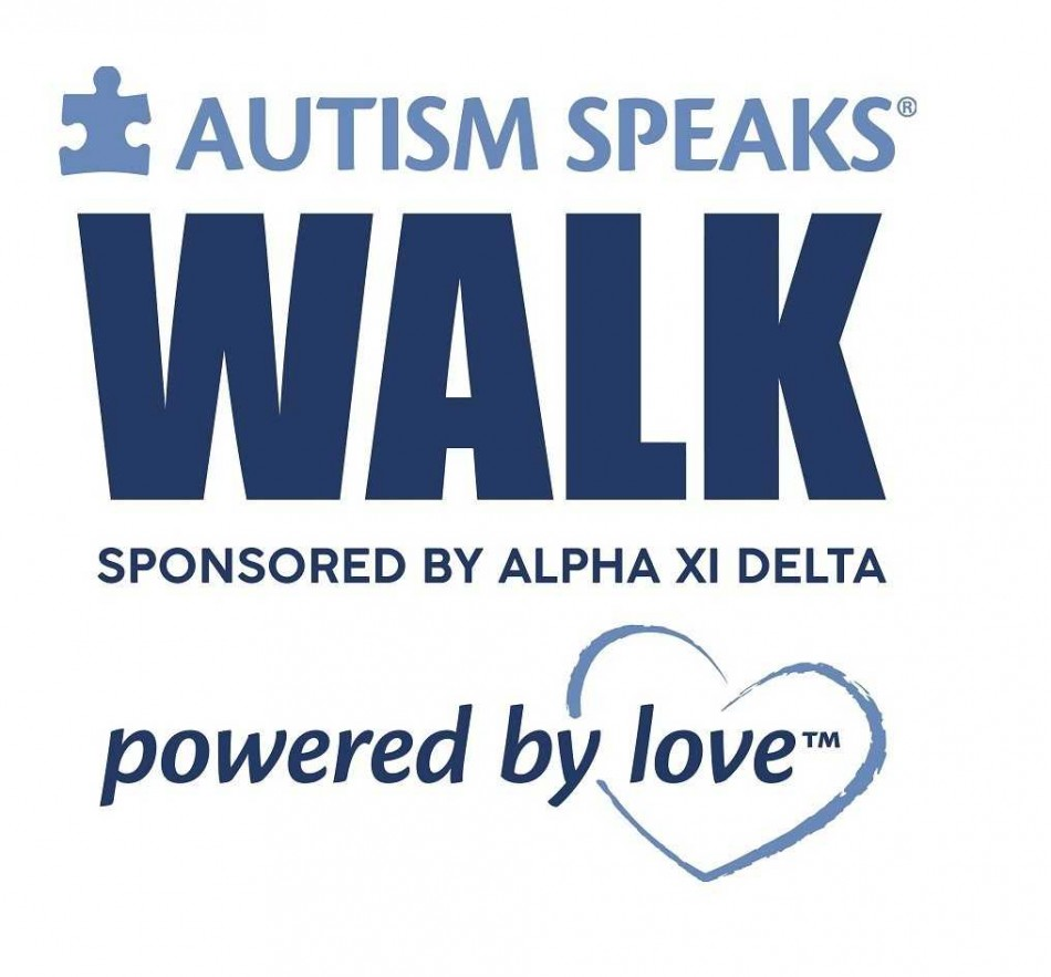 Cleveland Autism Speaks Walk