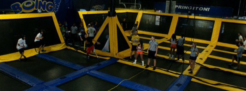 5th Annual Dodgeball for Fallen Officers