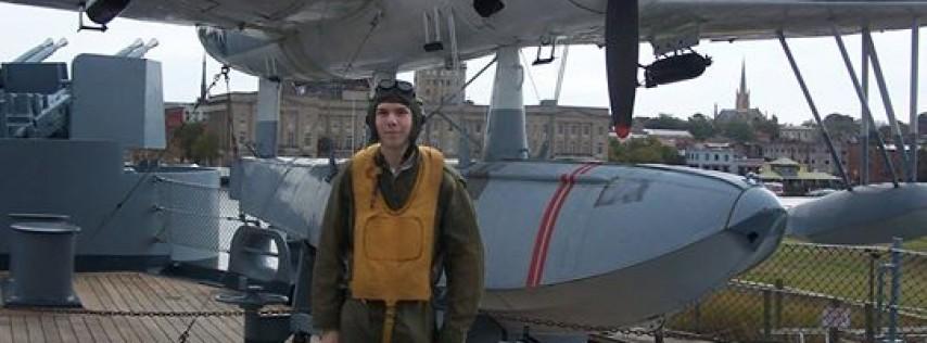 Battleship Alive!