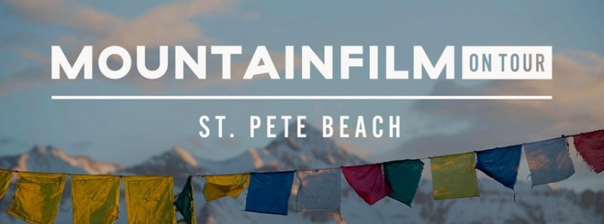 The Don CeSar presents Mountainfilm On Tour 2018