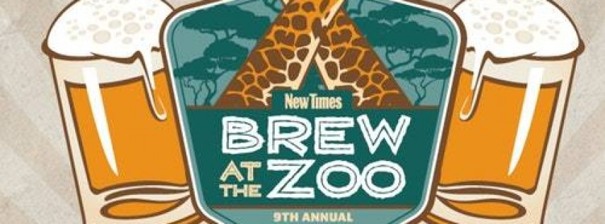 New Times' Brew at the Zoo