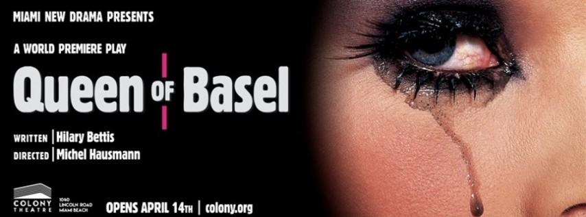Queen of Basel