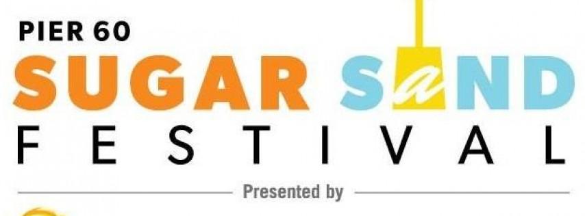 2018 Pier 60 Sugar Sand Festival