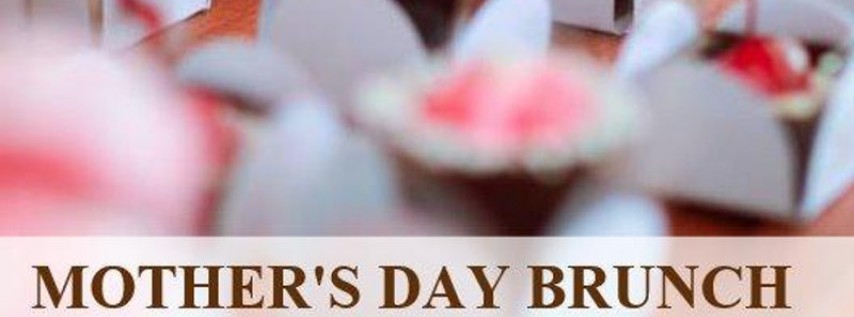 Mother's Day Brunch at the WBC Event Hall