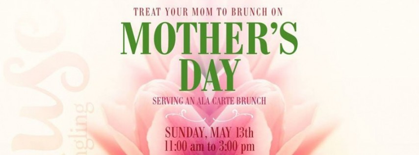 Mother's Day Brunch at Muse