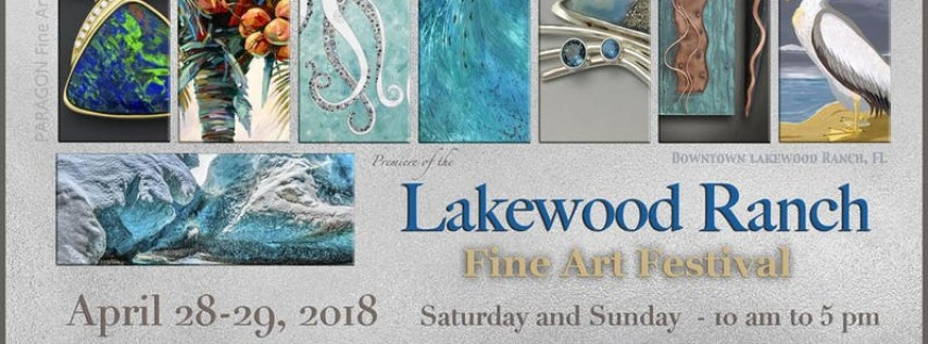 Lakewood Ranch Fine Art Festival Bradenton Sarasota FL Apr - Lakewood ranch car show