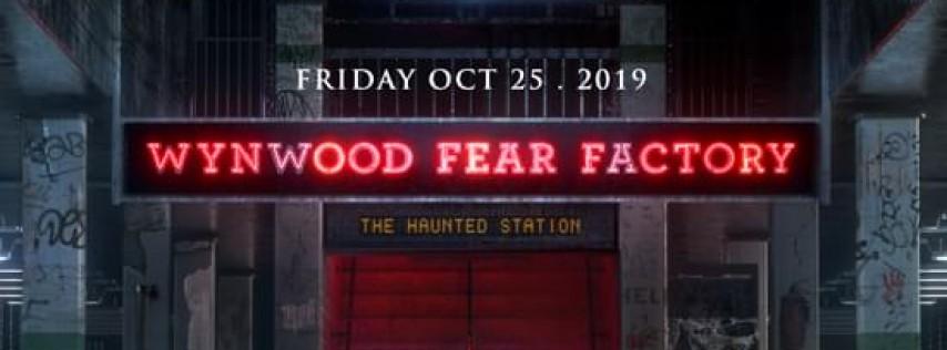 Wynwood Fear Factory 2019