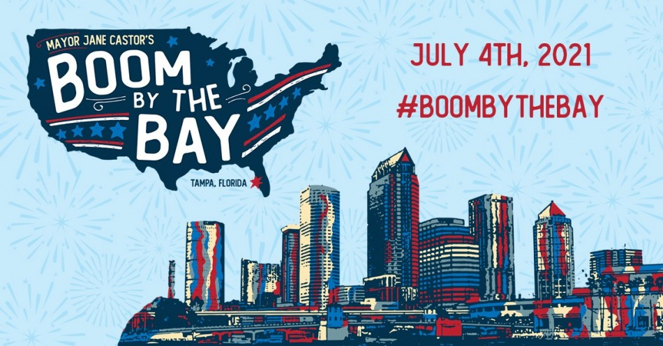 Boom By The Bay 2021