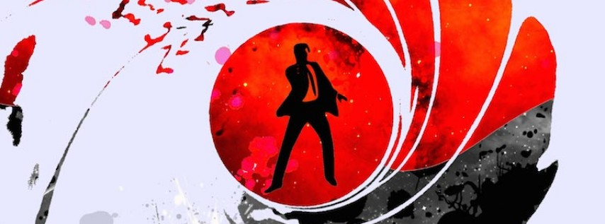 Colorado Springs Philharmonic presents 007: The Music of James Bond