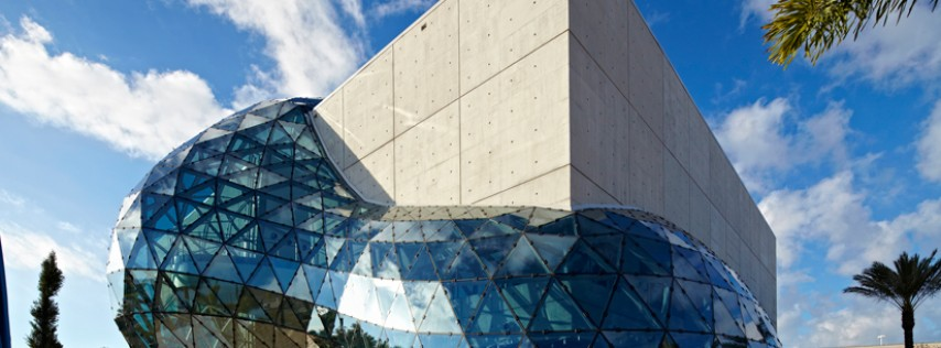 The Dali Museum Reopens July 1