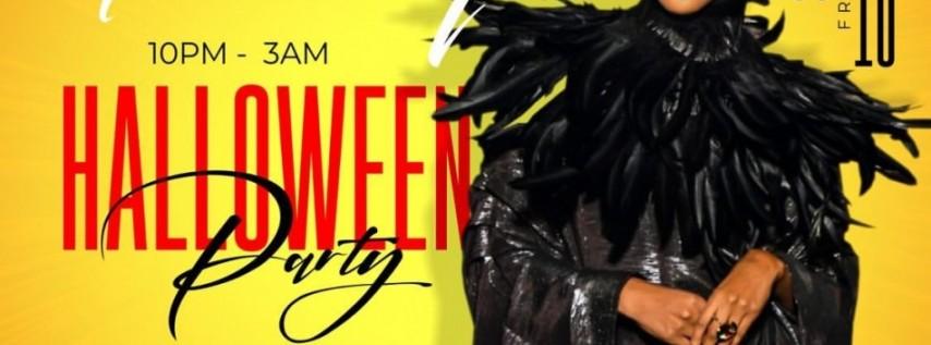 I LUV FRIDAYS Atlanta Halloween Party 2020 | No Cover before 12am w/ RSVP
