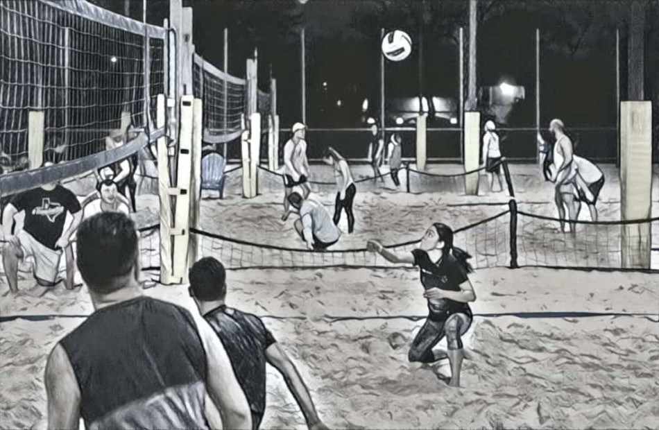HTXO Volleyball Social
