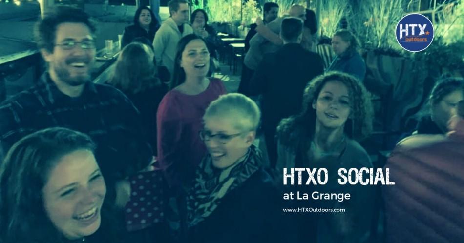 HTXO Social at La Grange