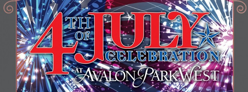 July 4th Celebration