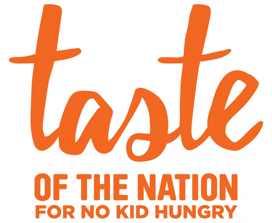NYC's Taste of the Nation for No Kid Hungry