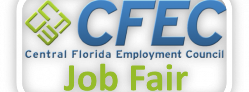 Orlando Mayor's Job Fair