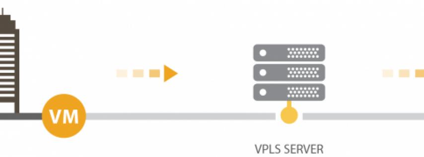 VPLS Inc-Enterprise