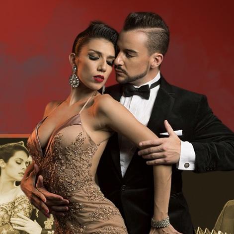 'I Am Tango' by Tango Lovers