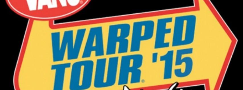 Vans warped tour 2019 dates in Brisbane
