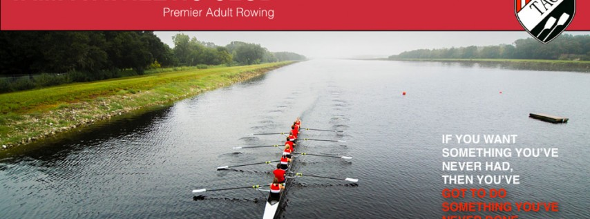 Learn to Row with the OARS Masters! – Orlando Area Rowing ...