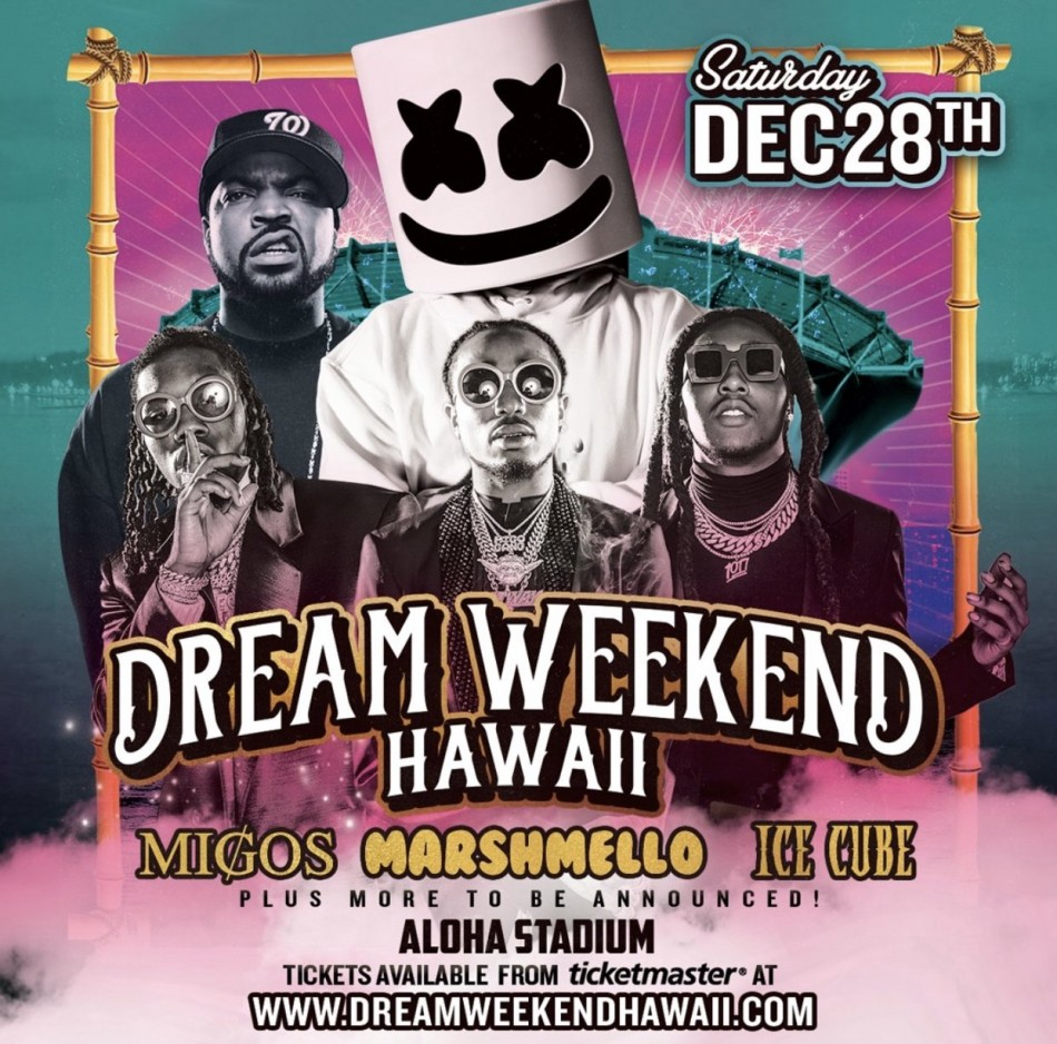 Dream Weekend Music Festival