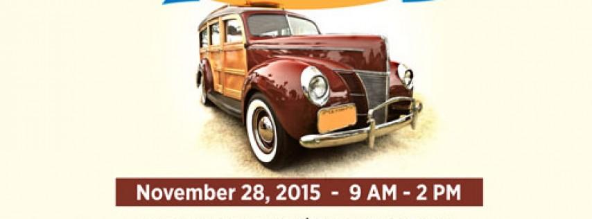 Car Show Fall Craft Fair Tampa FL Nov AM - Classic car show tampa fl