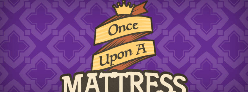 Once upon a mattress tampa fl jan 29 2016 7 30 pm for 119 n glen arven ave temple terrace fl