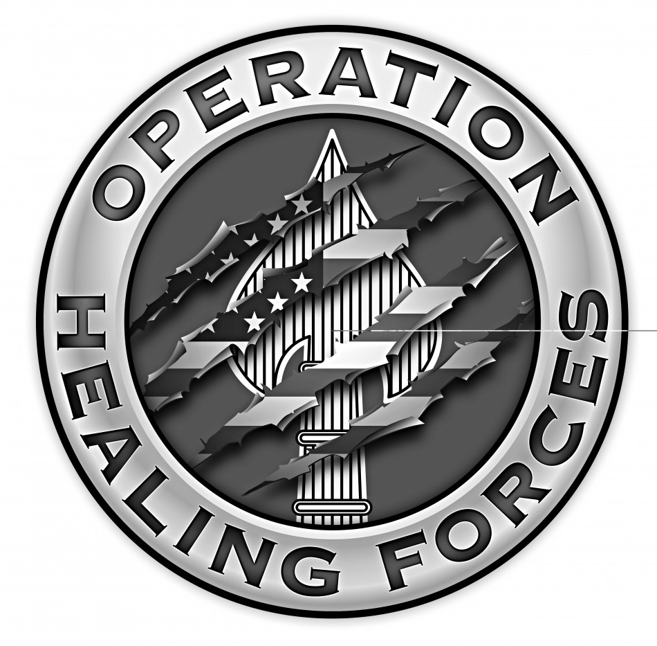 44th Operation Healing Forces/Bizaare Bazaar Charity Event Night
