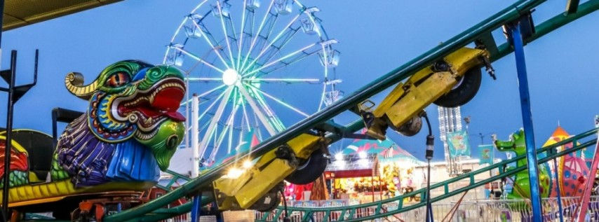Northwoods Mall Carnival