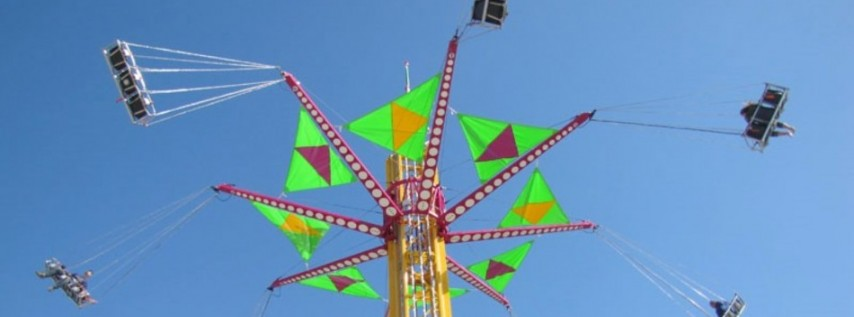 St. George's Greek American Festival &Carnival