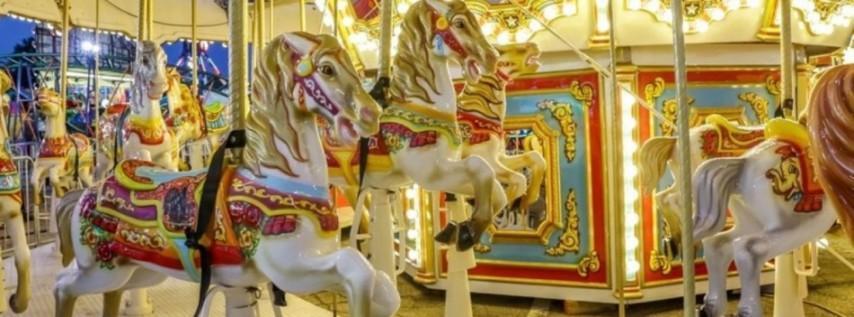 Tanger Outlets Carnival