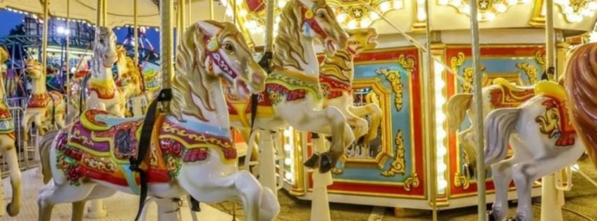 Regency Square Mall Carnival