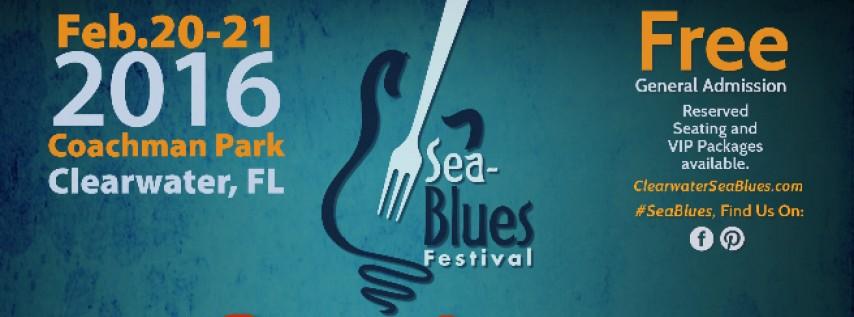 Sea-Blues Festival 2016, St Petersburg & Clearwater FL ...