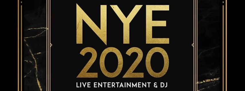 Ring in the New Year at Blue Martini for an Unforgettable Night