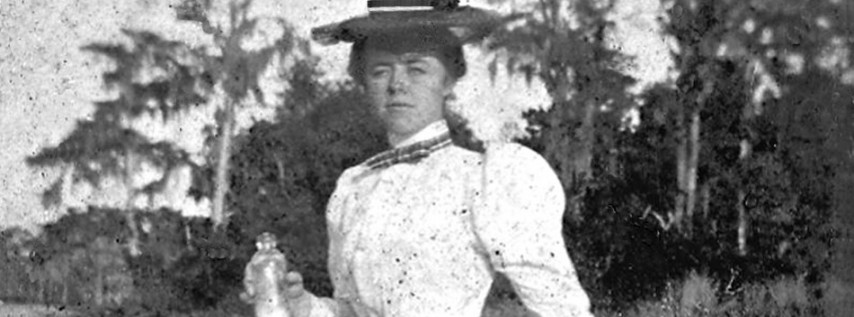History Fort Lauderdale Hosts Ivy Stranahan 139th Birthday Luncheon at Fort Lauderdale Woman's Club