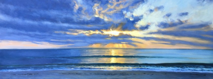 The Art of Tim Forman: Beachscapes at History Fort Lauderdale