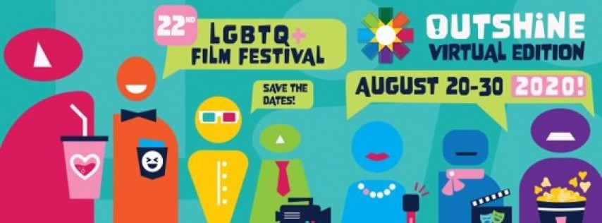 22nd Edition Of OUTshine LGBTQ+ Film Festival Available to State of Florida