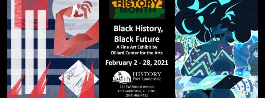 History Fort Lauderdale's 'Black History, Black Future' Exhibit February 2-28