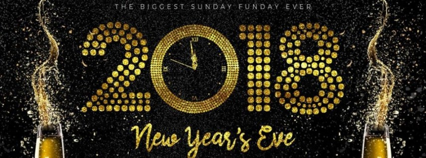 NYE at Downtown Pourhouse! $20 Champagne & No Cover!