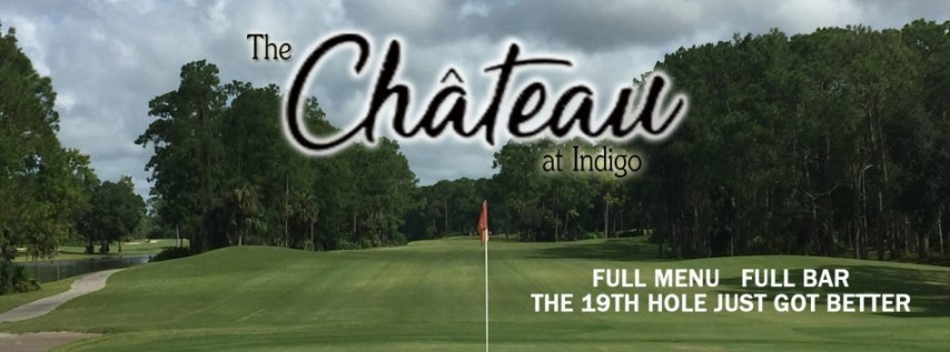 Friday Night Jazz at The Château Restaurant & Lounge at Indigo