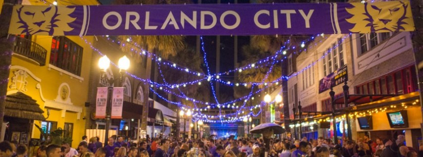 OCSC Season Opener Pre & Post Party on Wall St!